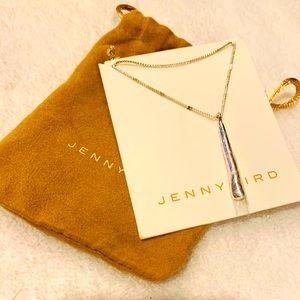 NWT! Jenny Bird Leana Pendant
